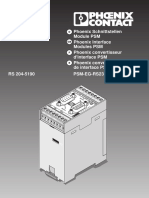 Rs-232 to 485 2 Wire Converter