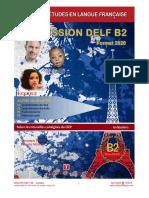 Lexiquemission Delf Fr-fr b2