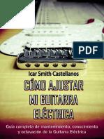 Manual _Como ajustar mi Guitarra Eléctrica