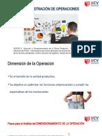 6ADMINISTRACIÓN DE OPERACIONES 6
