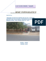 Informe Topográfico Centro de Salud Paccha.docx