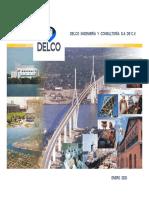 CV Presentación DELCO (Enero 2020)