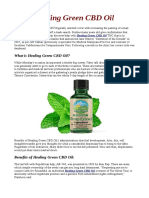 Where to buy  Healing Green CBD Oil Shark Tank (Website)!