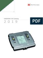 VIBXPERT_EX_Catalog_en Manual