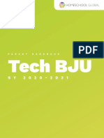 TECH BJU as of March 19_ 2020