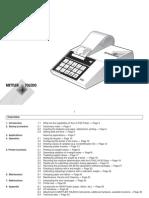 LC-P45 Printer