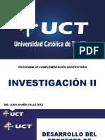 INVESTIGACIÓN I- TEMA 1