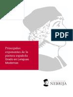 1S_1LMI_Principales exponentes de pintura española