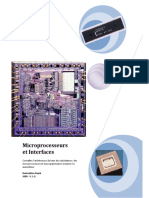 Support de cours Microprocesseurs Ch3