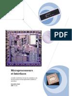 Support de cours Microprocesseurs et Interfaces - Ch1-2-4 (1).pdf