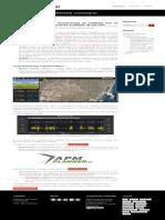 Software necesario para controlar un drone