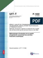T-REC-P.1502-202001-I!!PDF-F