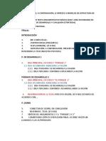 UTP ESQUEMA    EJEMPLOS DE ESTRUCTURA DE ESQUEMA SEGÚN LA ESTRATEGIA Y LA CANTIDAD DE IDEAS SECUNDARIAS QUE ELIJAN-3.docx