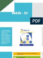 WAIS - IV