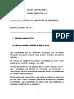 SEGUNDA SECCION  2018