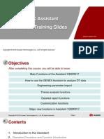 GENEX_Assistant_Training_Slides