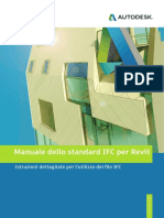 Manuale Revit IFC (ITA)