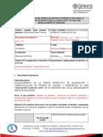 Estructuración iniciativa-Panadería-Lospatios.
