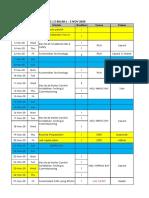 Jadual ECP-PLC