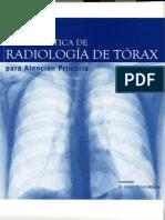 Guía Práctica Radiología Tórax I