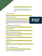 CLASES  Y EJERCICIOS HIDROLOGIA.docx
