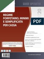 REGIME FORFETARIO, MINIMI E SEMPLIFICATA PER CASSA.pdf
