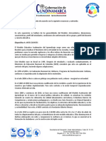 ACELERACION - DOCUMENTO DE APOYO