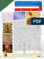 Boletin 119 Año II Domingo de Los Padres.gregORIANO