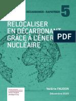 Relocaliser en décarbonant grâce à l'énergie nucléaire