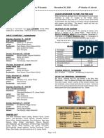 Bulletin 12-20-20