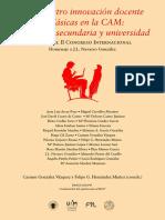Mito y literatura griega y latina