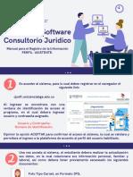 Manual Registro de La Información Perfil ASISTENTE.
