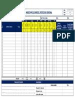 SGSSOMA-FCH06-CMP.Ficha de Inspeccion de  EPPS