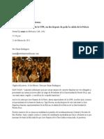 12-02-11 - Renuncia el Presidente de la UPR, un día después de pedir la salida de la Policía