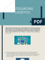 Outsourcing, alianza estratégica