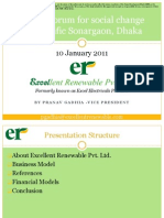 Excellent Renewable Pvt.Ltd.