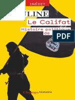 Le Califat  Histoire politique de l'islam - Nabil Mouline.epub