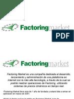 Factoring Market