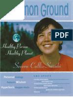 2004-04 Common Ground