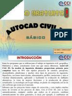 Curso Gratuito de Autocad Civil 3D