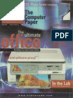 2007-10-HUB the Computer Paper