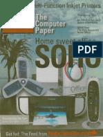2008-08 HUB the Computer Paper MTL