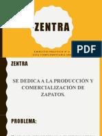 ZENTRA