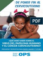 VPH - Cuaderno Padres Padres y Tutores