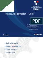 (medika) Nucleic Acid Extractor-Libex