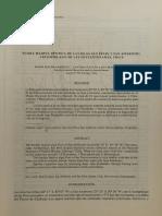 Ramirez etal.1993. Flora Marina Béntica de las islas San Félix y San Ambrosio