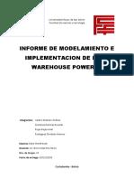 Informe Power BI