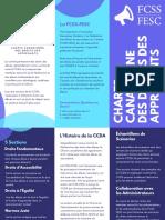 Brochure CCDA