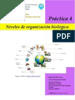 BIO-018. Practica 4 - Niveles de organizacion de los organismos vivos  (1) (1)