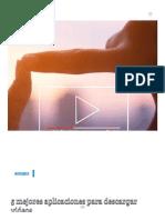 5 mejores aplicaciones para descargar vídeos _ PANORAMA.com.ve Novedades